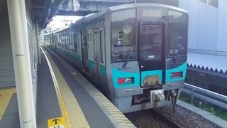 125系電車
